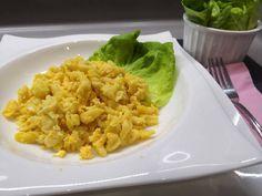 Gluténmentes tojásos nokedli Risotto, Grains, Paleo, Rice, Gluten, Vegan, Healthy, Ethnic Recipes, Food