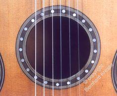 Kresse Gitarren   Archiv // Detail