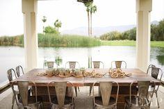 Found Vintage Rentals Dining tables + chairs #table #chairs #dining #seating #eventdecor #eventdesign #specialtyrentals #vintagerentals #vintagefurniture