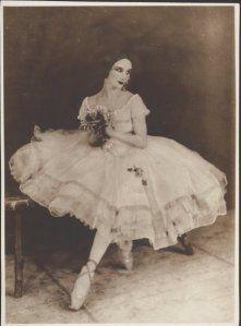 HISTORIA DEL BALLET: el tutú – LA BITÁCORA DE LA BAILARINA