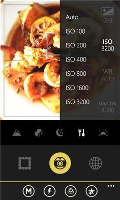 Hipstamatic Oggle Windows Phone 8
