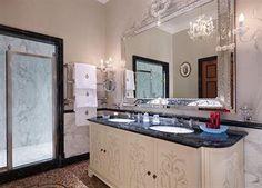 Hotel Danieli Venice Bathroom