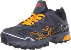 adidas Vigor TR 2 Running Shoe(Toddler/Little Kid/ Big Kid) adidas. $47.49. Rubber sole. Fabric