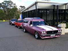 'Orchid Dream' Holden HQ Panelvan Holden Australia, Aussie Muscle Cars, 70s Cars, Australian Cars, Van Car, Year 2016, Bobbers, Car Stuff, Hippy
