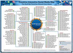 Comment envisager une stratégie social média efficace.