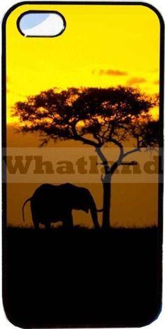 African Elephant Safari Case for Apple Iphone 4/4s by Whatland, http://www.amazon.com/dp/B00DT6OC1U/ref=cm_sw_r_pi_dp_JiD2rb1KZ95WF
