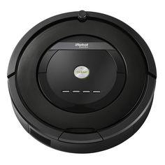 iRobot Roomba 880 Robotic Vacuum Cleaner