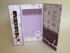 la caja de pandora: tarjeta