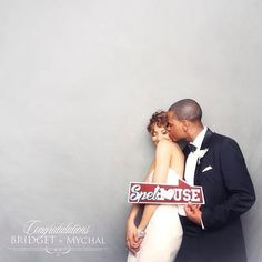 Spelhouse wedding  so cute I want this #Spelman17 ❤