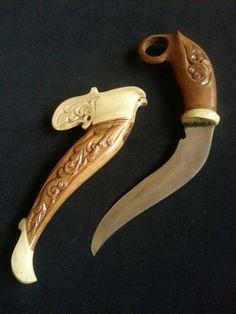 Kerambit Minang Minangkabau, Dior Perfume, East Indies, Arm Armor, Southeast Asia, Weapons, Traditional, Martial Art, Homeland