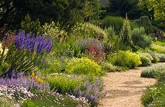 The Water-Smart Garden. Photo courtesy Denver Botanic Gardens