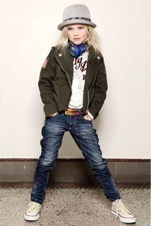 Kienk Kinderkleding | KIENK.NL