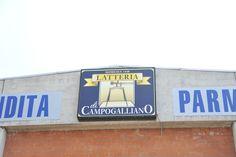 Latteria di Campogalliano