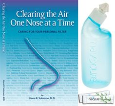 Funny pics but I find this to be foundational to relief from sinus congestion and head ache. Repeat until relieved. :-) Warmed Distilled water only.   Dr. Hana's Nasopure Nasal Wash System :: nasopure.com