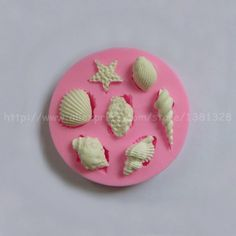 Best Quality by Caroline 1 PCs cute baby bears silicone molds polymer clay candy chocolate gumpaste mold diy party cupcake topper fondant cake decorating tools Clay Extruders
