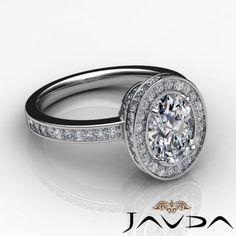 Oval-Cut-Diamond-Classic-Halo-Engagement-Ring-EGL-E-VS2-14k-White-Gold-1-82-ct