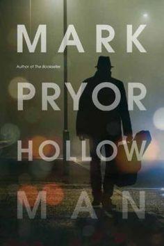 Hollow Man by Mark Pryor