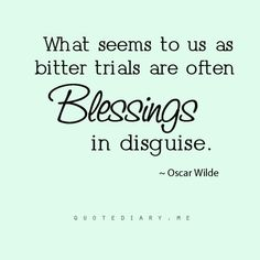 "Blessings in Disguise - Who has helped you with your special needs child? Who is your ""blessing in disguise""? #SpecialNeeds #Autism"