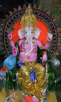 See 148 photos and 21 tips from 1629 visitors to Kolkata Shiva Hindu, Krishna, Lord Shiva Family, Ganesha Pictures, Shree Ganesh, Ganpati Bappa, Durga Goddess, Lord Ganesha, Kolkata