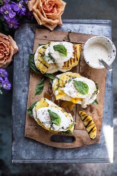 18 Creative Eggs Benedict Recipes to Up Your Brunch Game | Brit + Co