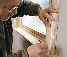 Ten Rules for Finish Carpentry  A veteran builder and teacher shares the rules that shape his work