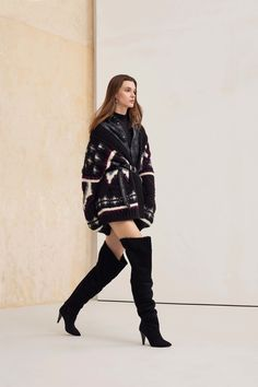 Iro Fall 2018 Ready-to-Wear Fashion Show Collection