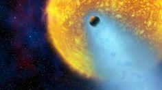Poderíamos detectar sinais de vida em planetas morimbundos