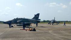 Operasi Poros Sagara 2018, Mensiagakan Skuadron Udara Dari Hang Nadim – GoWest.ID