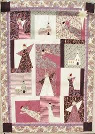 Afbeeldingsresultaat voor quilt angels