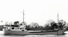 http://vervlogentijden.blogspot.nl/2017/09/elke-dag-een-nederlands-schip-uit-het_5.html DRENTHE Eigenaar E. Holwerda, Gasselternijveen Bouwjaar 1957