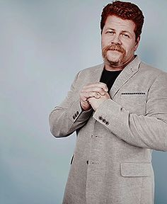 Michael Cudlitz - Abraham Ford, The Walking Dead