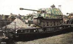 Ferdinand Elefant tank destroyer worldwartwo.filminspector.com