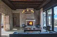 Peek Inside 29 Spectacular Spanish-Style Homes Photos | Architectural Digest