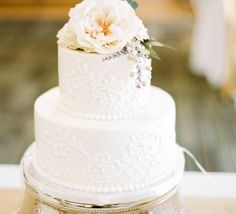 6 Tips to Help You Save Money on Your Wedding Cake