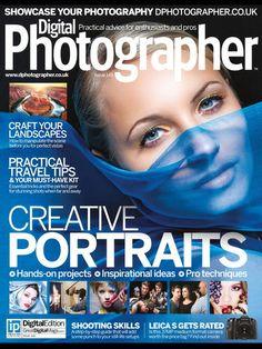 Digital Photographer #149