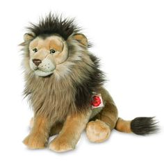 Hermann 90457 Lion Sitting