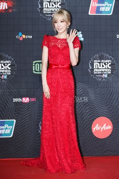 34 Korean stars who rocked the Red Carpet at the 2015 Mnet Asian Music Awards