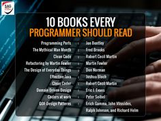 Programming as a career is about constant learning and updating yourself. if you learn from your mistakes, you will only learn few things, but if you learn from other's mistake, you can learn a lot of things in short time, and what could be a better way to learn from someone's experience then reading books.