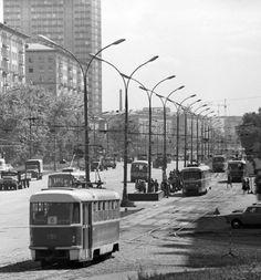 Волоколамка, 1979 г.
