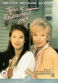 Terms of Endearment *****