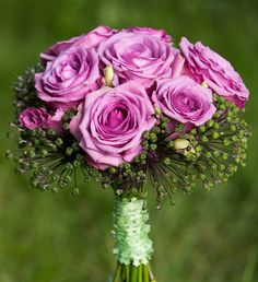 Julia Guseva (Russia) floral designer