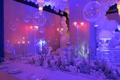 Courchevel 1850  event, luxuria, courchevel, narnia, decoration Monaco, Cap D Antibes, Courchevel 1850, Ferrat, Event Organization, Kids Events, Bar Mitzvah, Narnia, Ceiling Lights