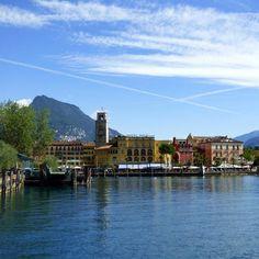 Riva del Garda - cosa vedere nel cuore del Garda Trentino