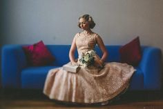 Image by @MikiPhotography, hair styling + make-up by @lipstickcurls + dress via @ElizabethJAvey. EXQUISITE pic.twitter.com/zKsAZLMSti