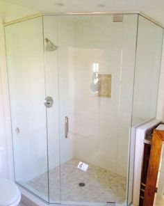 1000 images about shower cleaning on pinterest shower enclosure glass cleaning and shower doors - Shower glass protection ...