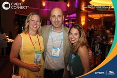 Day 1 #CventCONNECT 2015 — at MGM Grand Las Vegas