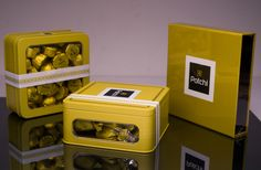 Begin a great journey with something sweet.with PATCHI! Chocolate Brands, Chocolate Gifts, Chocolates, Popular Recipes, Popular Food, Chocolate Packaging, Something Sweet, Types Of Food, Bite Size