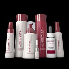 Keranique products are sulfate free and pH balanced. They are gentle in action but deliver powerful results within just weeks of use. They can be used even on color treated hair. Meanwhile, rumors of Keranique scam continue to appear online but they have been rendered toothless as more and more women realize the effectiveness of this powerful hair care system.