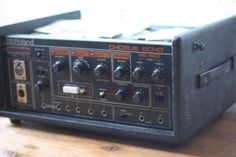 Roland Chorus Echo RE-501 Vintage Tape Delay in München - Berg-am-Laim | Musikinstrumente und Zubehör gebraucht kaufen | eBay Kleinanzeigen