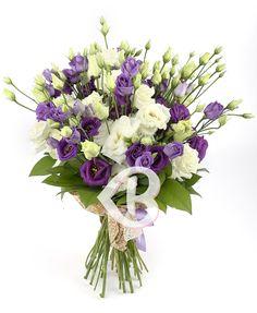 Flori de lisianthus